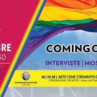 Coming Out Day #faccivederechisei - Arcigay Ferrara
