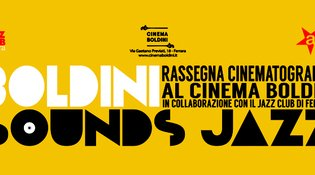 Rassegna BOLDINI SOUNDS JAZZ - 27/02, 27/03, 17/04 al Jazz Club
