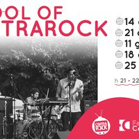 14/12 - 25/01 School of Contrarock